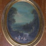 19th C Landscape Painting