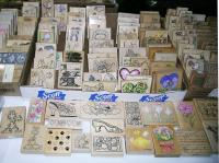And More Stamps