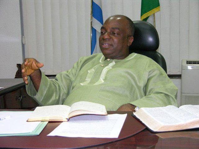 Image result for Bishop Oyedepo's books