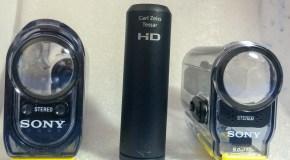 Custodia SPK-AS2 – Accessori Action Cam Sony