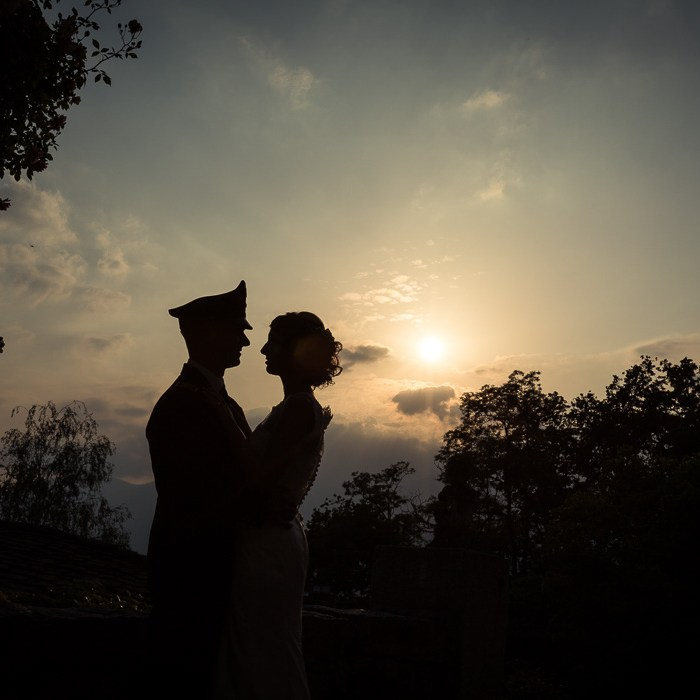 Matrimonio in Trentino - Gessica e Thomas