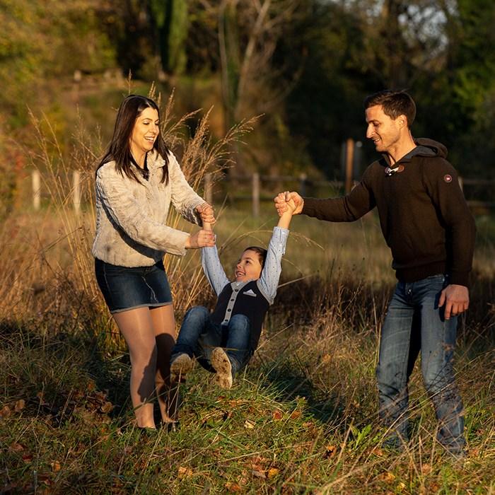 Autunno: tempo di servizi di famiglia