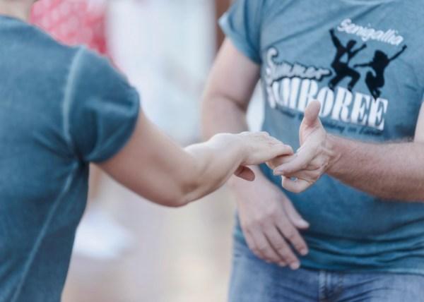 Hands of Jamboree