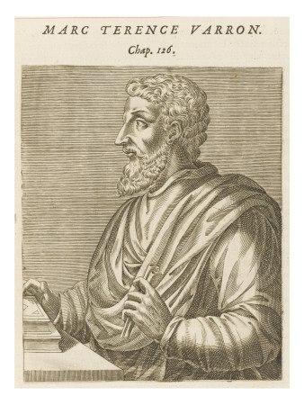 Marco Terrenzio Varrone
