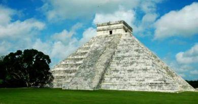 MARIA ASSUNTA RACCONTA… VIVA EL MEXICO! – seconda parte
