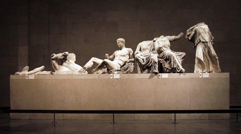 Marmi del Partenoene