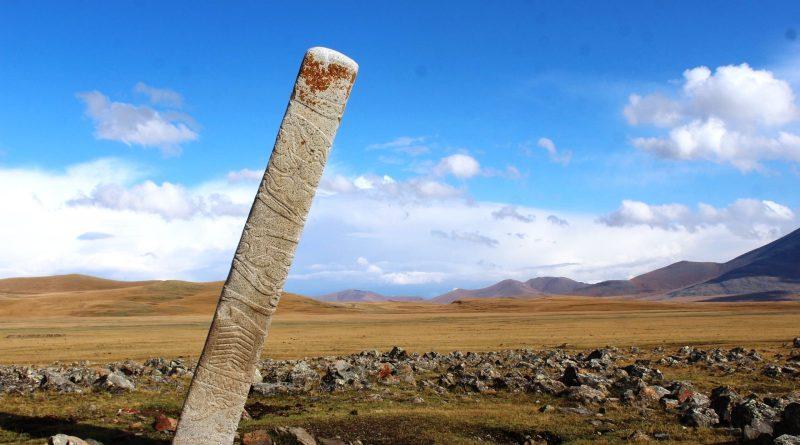 asia mongoli