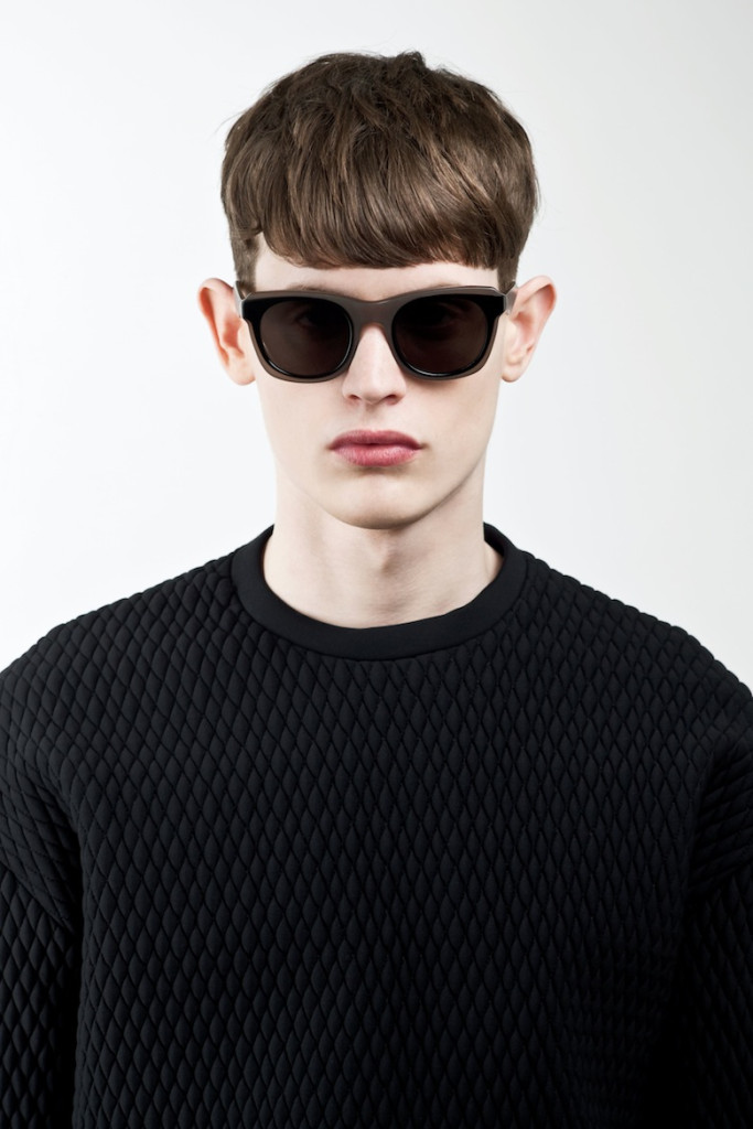 NEIL BARRETT SUNGLASSES ADV