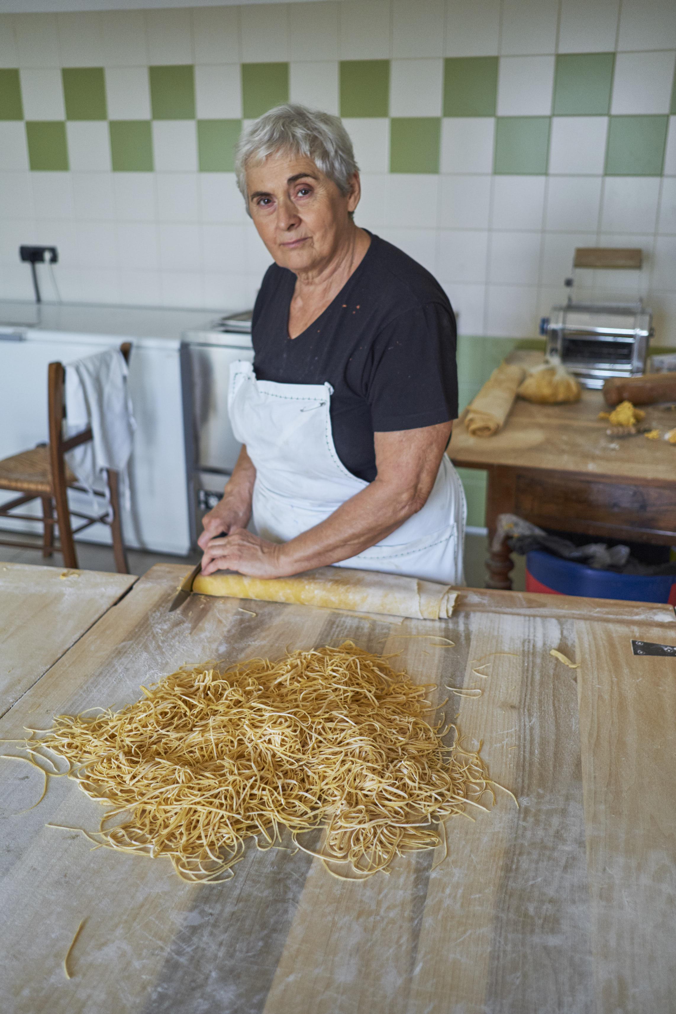 LA CUCINA ITALIANA | da GEMMA