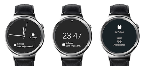 Bringing Your App's Data To Every User's Wrist