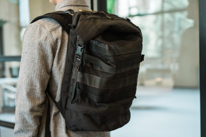 Colfax Design Works Recon Pack