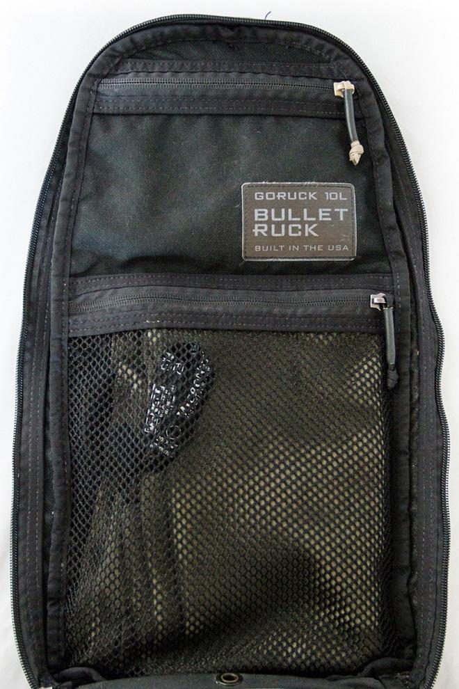 GORUCK Bullet