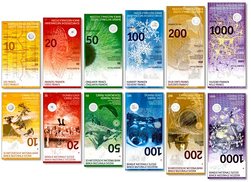Designing The Most Desirable Product Of All Time: Paper Money