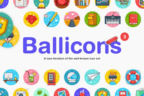 Ballicons 3