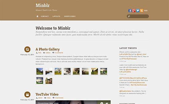 Minblr