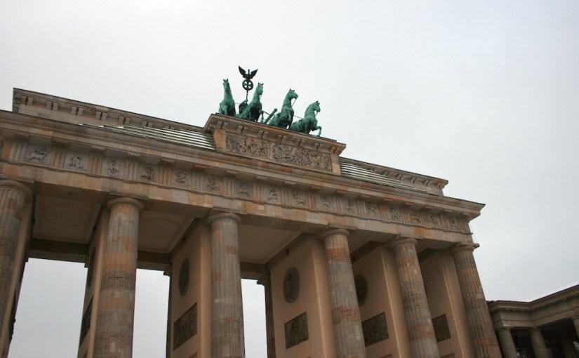 Berlino e Dresda a -10°