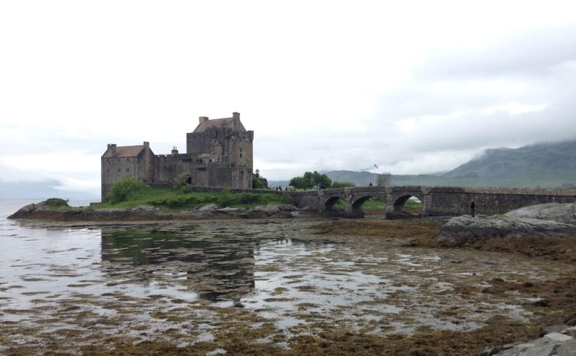 Scozia: dove il sole (non) è un miraggio