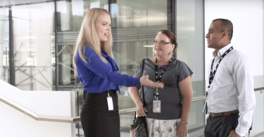 Department of Finance Game Changers viral video
