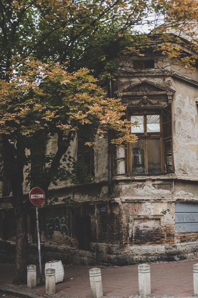 Belgrade_SurvivingBuildingOldQuarter