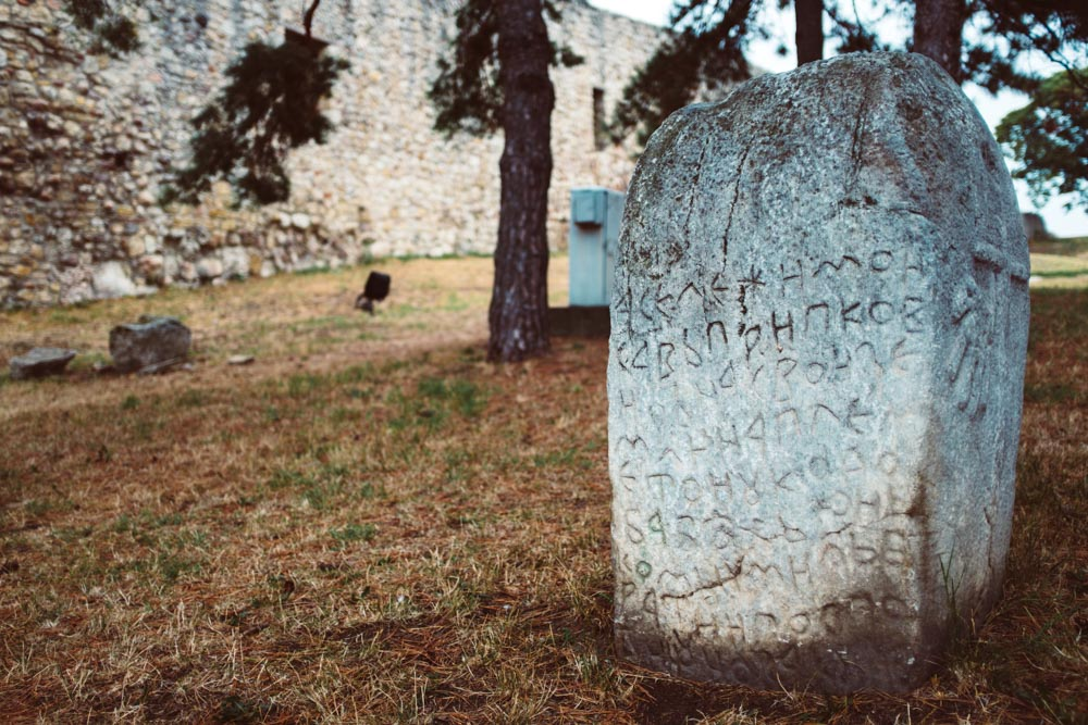 Belgrade_Tombstone