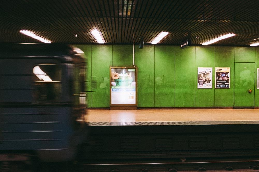 Budapest_SubwayTrain