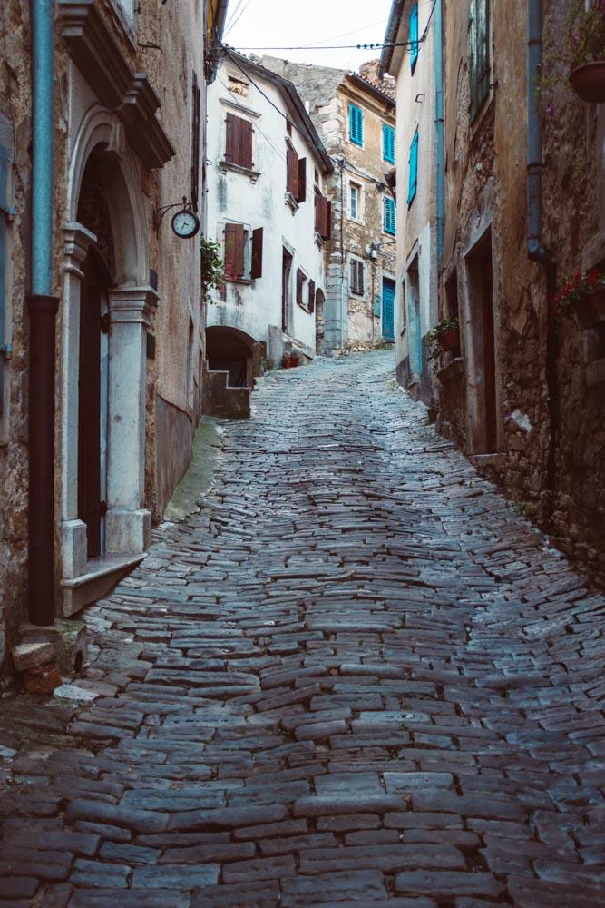 Motovun_Streets2