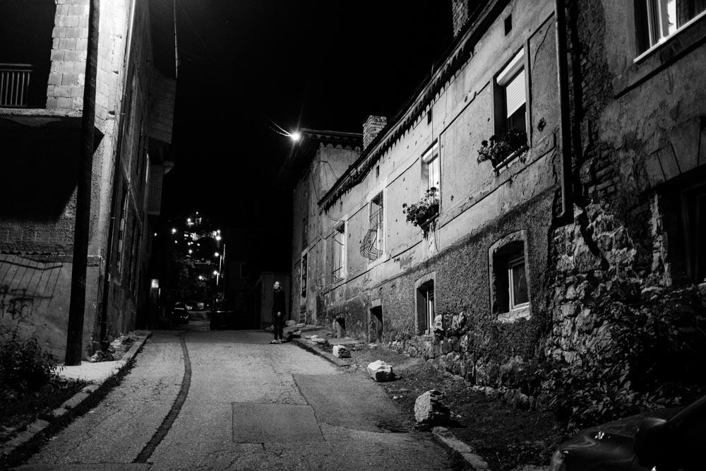 Sarajevo_WalkHome