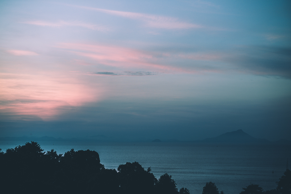 Railay_SunriseView