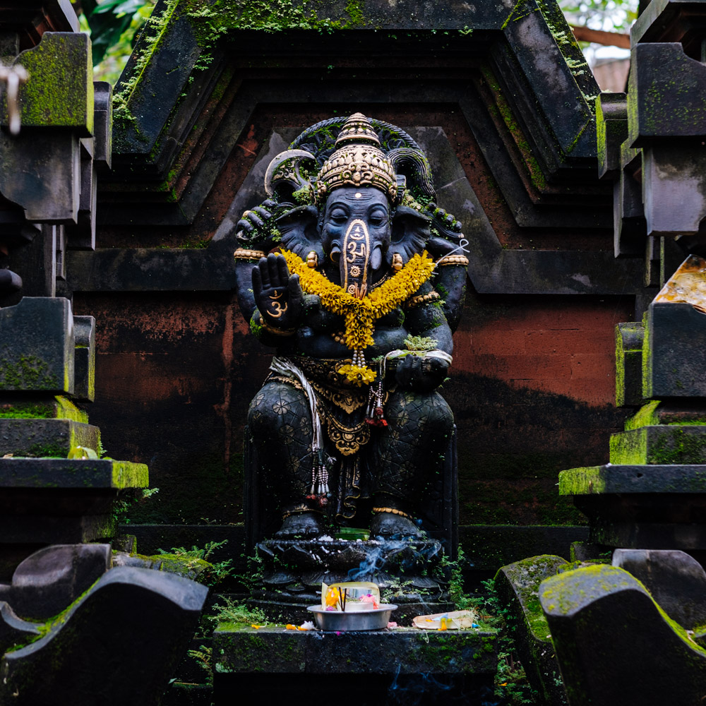 Ubud_Shrine