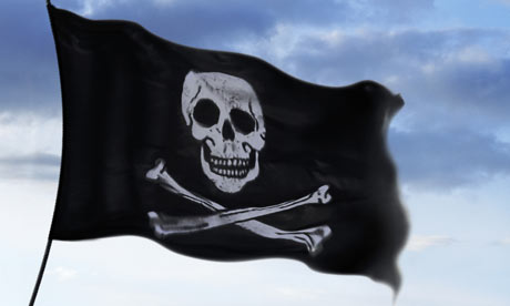 Parley and The Pirates of America - Revelation Fiction Books
