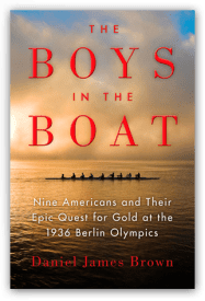 Image result for boys in the boat
