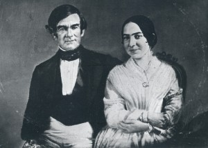 John and Mary Ross