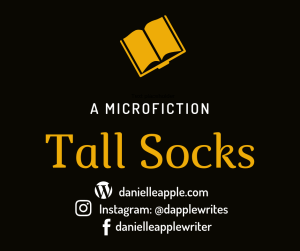 Tall socks image