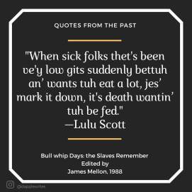 Quote by Lulu Scott