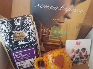 Remembrance, coffee, and a mug
