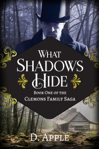 What Shadows Hide cover