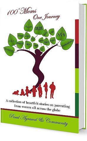 100+ Mom's book