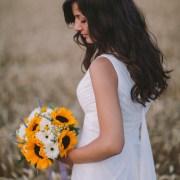 bouquet-girasoli