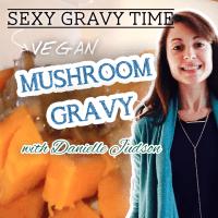 mushroom gravy square thumb
