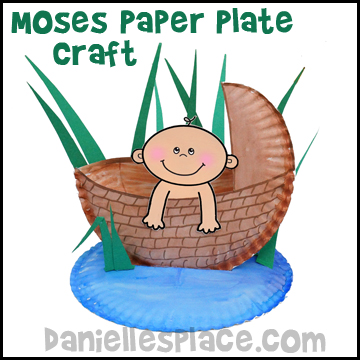 craft for preschoolers
