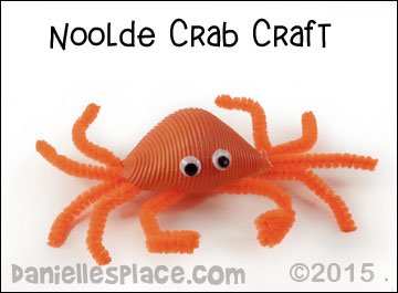 Crab And Shark Headbands Paper Plate May Water Lesson  sc 1 st  The Best Crab 2018 & Crab Hats Craft - The Best Crab 2018
