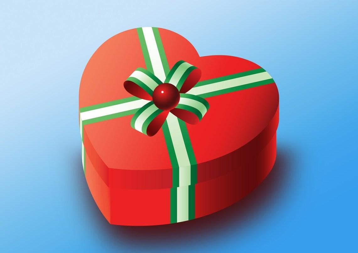 Een waardevol cadeau