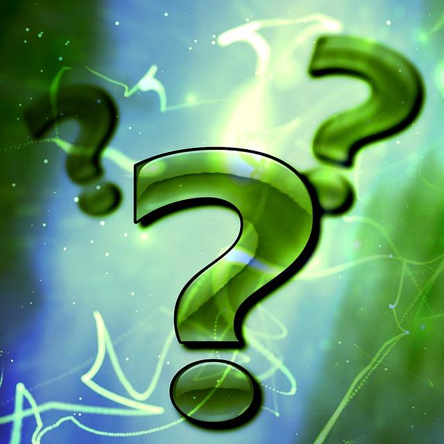 vragen die je leven zullen veranderen.