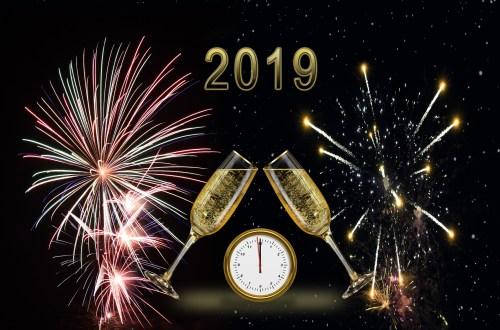 dag 2018 hallo 2019