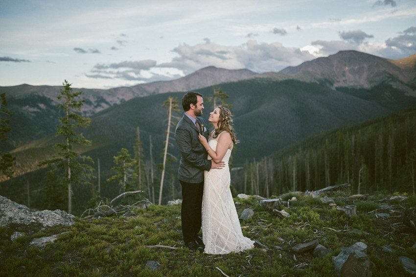 Wedding Photographer Winter Park Colorado 065