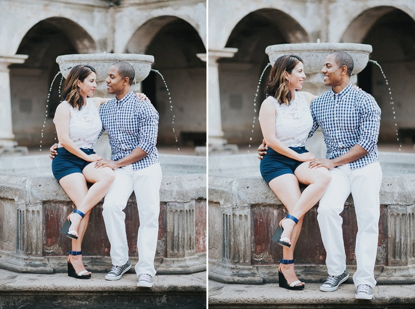 Engagement Photographer Antigua Guatemala 25