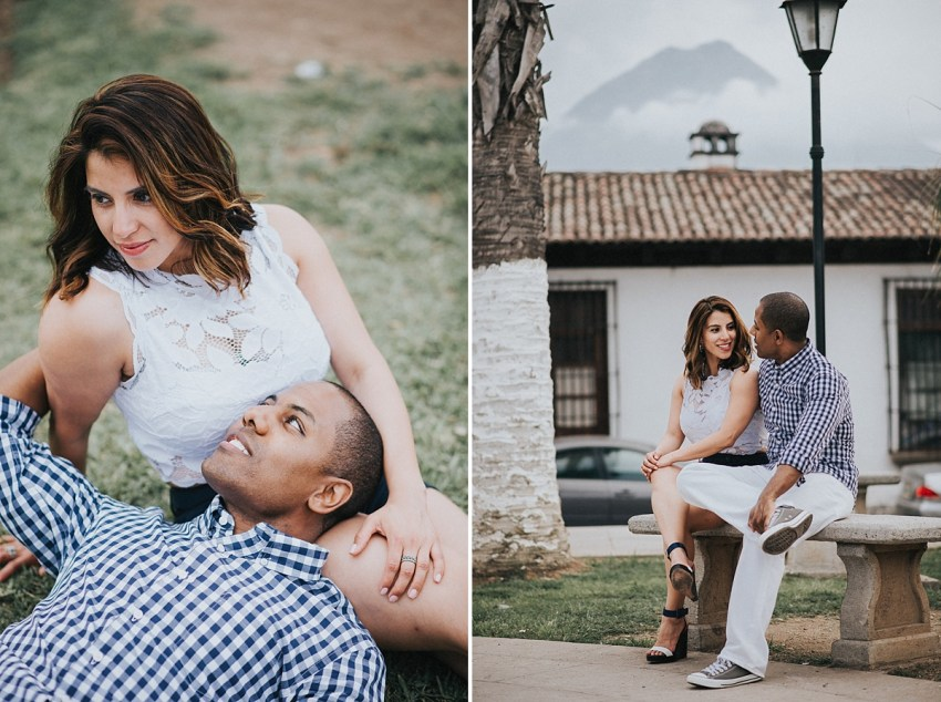 Engagement Photographer Antigua Guatemala 39