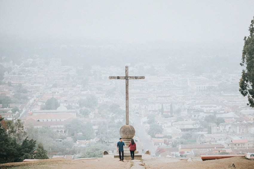 Sesion de Fotos en La Florencia y Cerro de la Cruz Antigua 38