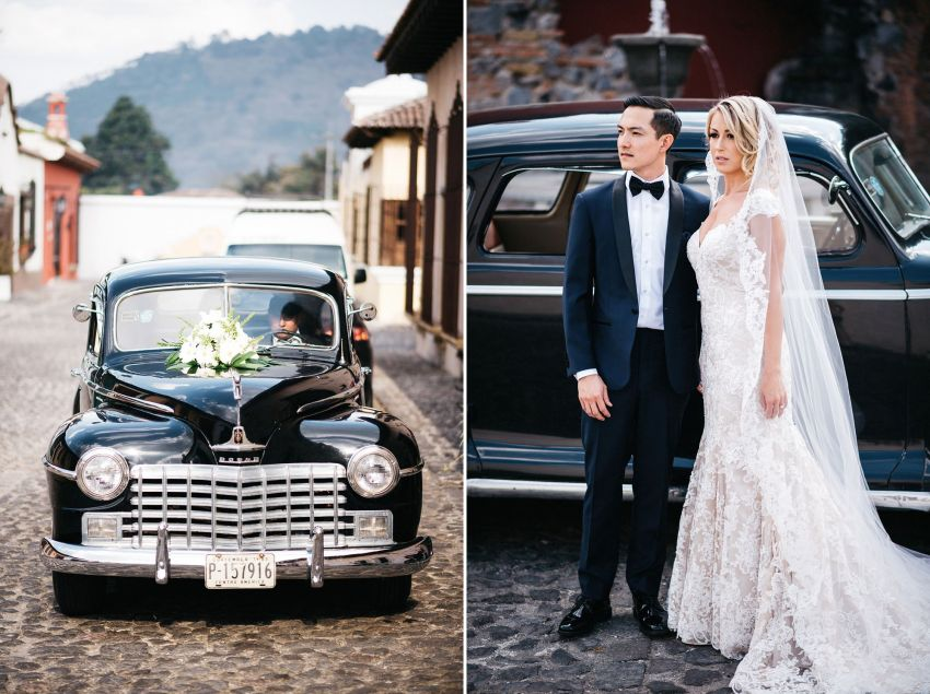 Wedding Santa Clara Antigua Guatemala 124
