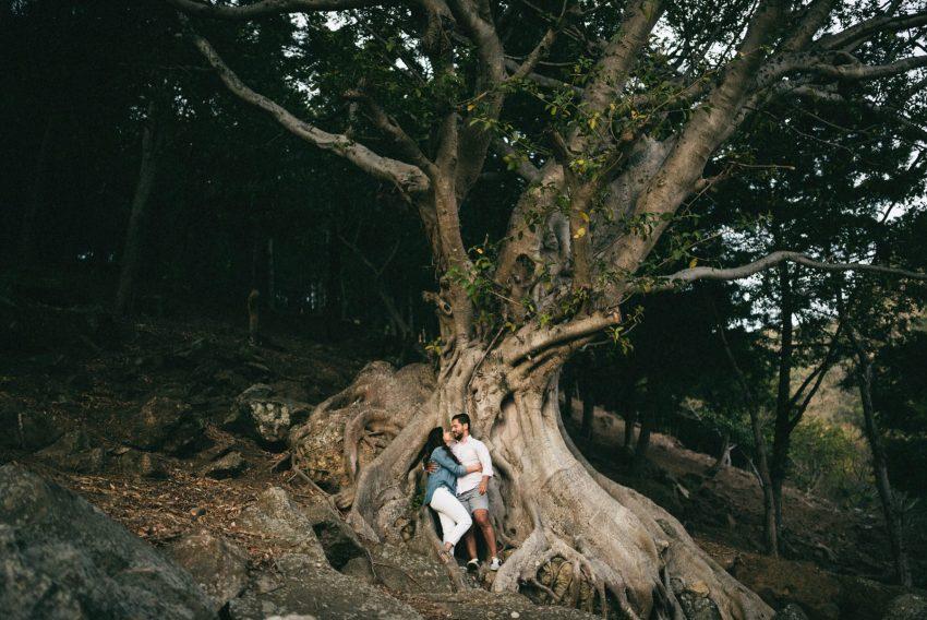 Engagement Photos Lake Atitlan